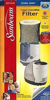 Sunbeam Cool Mist Humidifier Filter Model SWF62