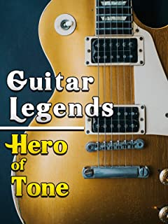 Guitar Legends:  Hero of Tone