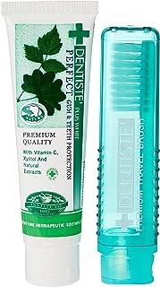 DENTISTE Travel Pack Tube 20 gm & Toothbrush