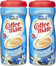 Coffee-mate Powdered Coffee Creamer - French Vanilla - 15 oz - 2 pk