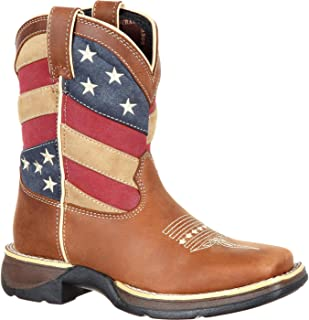 Durango Kids' DBT0198Y Western Boot