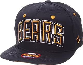 Zephyr Youth TC Villain Snapback Hat