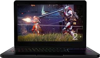 Razer Blade Pro 17 - 120Hz Full HD IPS Display - Intel Quad-Core i7-7700HQ - NVIDIA GeForce GTX 1060 – DDR4 16GB RAM (2400MHz) - 256GB NVMe SSD + 2TB HDD - Windows 10 - CNC Aluminum