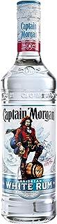 Captain Morgan White Rum, 1 x 0,7 l