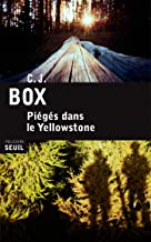 Piégés dans le Yellowstone (French Edition)