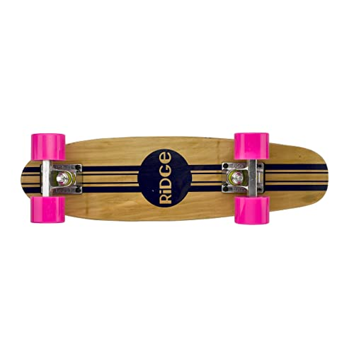 Wooden Penny Boards Amazoncom