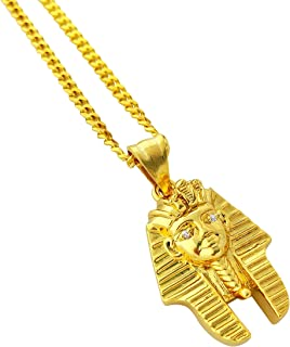 Best egyptian gold chain Reviews