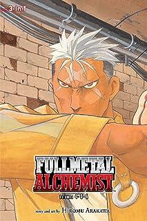 Fullmetal Alchemist Omnibus 2: 3-in-1 Edition: Includes vols. 4, 5 & 6