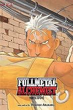Fullmetal Alchemist, Vol. 4-6 (Fullmetal Alchemist 3-in-1)