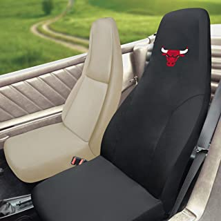 Best chicago bulls seat covers Reviews