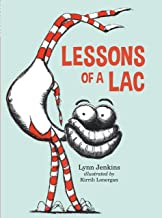 Lessons of a LAC: It can be hard to stop worrying when you're a Little Anxious Creature!