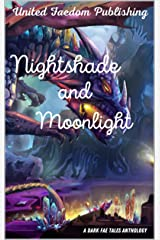 Nightshade and Moonlight Kindle Edition