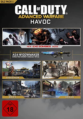 Call of Duty: Advanced Warfare - Havoc [PC Code - Steam]