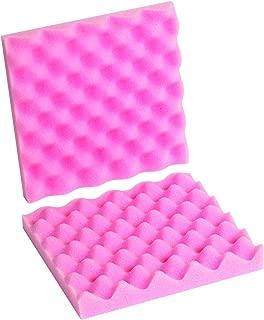 anti static convoluted foam