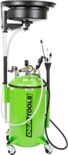 OEMTOOLS 24862 Oil Drain Vacuum and Extractor (21 Gallon)