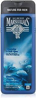 Le Petit Marseillais Duş Jeli Men Serisi Mineral ve Sedir Ağacı 400, 400 ml