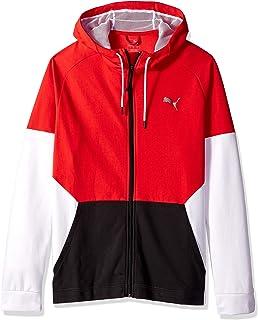PUMA Men's a.C.E. Sweat Jacket