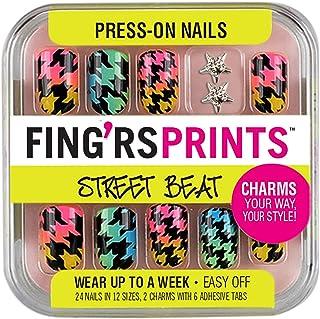 Amazon.es: Fingrs - Patrones para uñas / Uñas postizas y accesorios ...