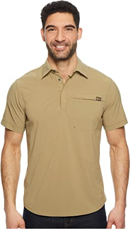 Outdoor Research - Astroman Short Sleeve Sun Polo