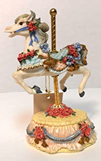 Best heritage house carousel horse Reviews