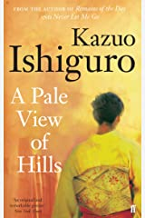 A Pale View of Hills Kindle Edition