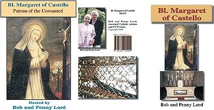 Blessed Margaret of Castello Minibook plus DVD