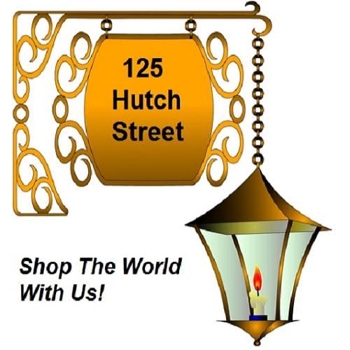 125 Hutch Street