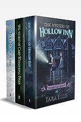 The Samantha Wolf Mysteries Box Set: Books 1-3 Kindle Edition