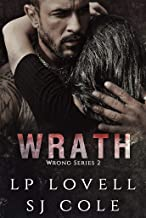 Wrath: Wrong book 2