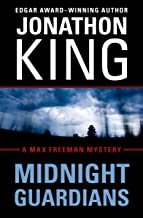 Midnight Guardians (The Max Freeman Mysteries Book 6)
