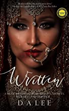 Written: A Heartbreaking Story of Love, Secrets, Betrayal and Honour (English Edition)