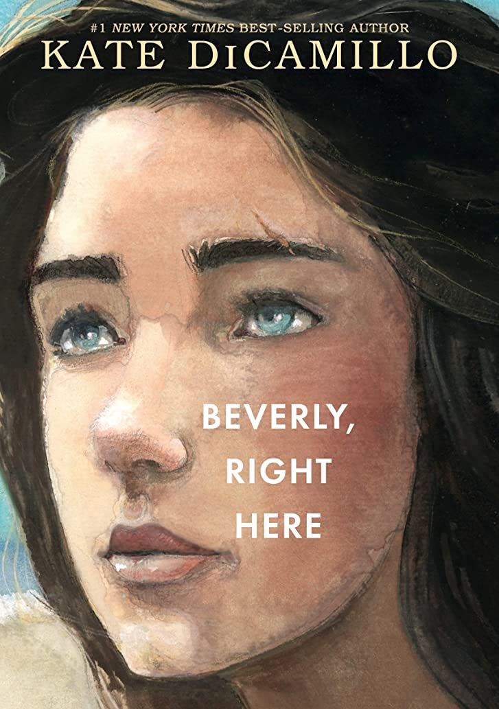 Beverly, Right Here (English Edition)