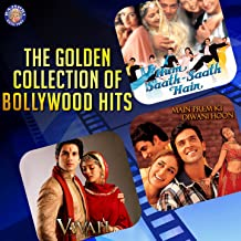 The Golden Collection of Bollywood Hits