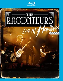 Live at Montreux 2008 [Blu-ray] [Import]