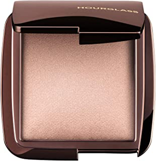 Hourglass Ambient Lighting Finishing Powder in Luminous Light. Luminous Makeup Setting Powder. Vegan and Cruelty-Free. (0.35 Ounce)