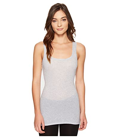 Hanro Ultralight Tank Top (Light Melange) Women