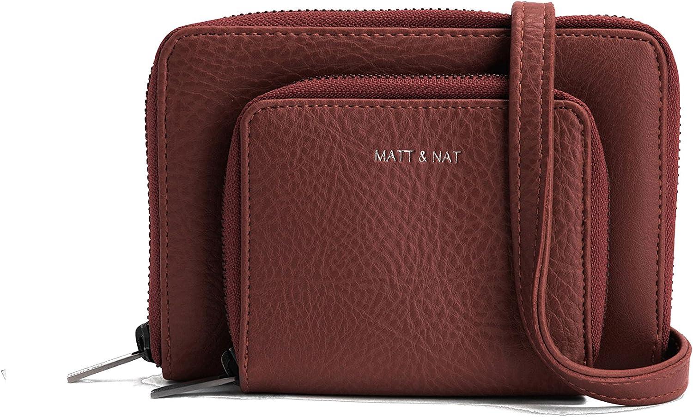 Matt and Nat Odelay Dwell Crossbody Bag