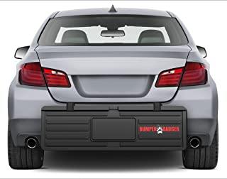 BumperBadger CLASSIC EDITION - 2016 طراحی جدید - BEST محافظ سپر عقب و محافظ سپر عقب برای پارکینگ خیابانی در فضای باز