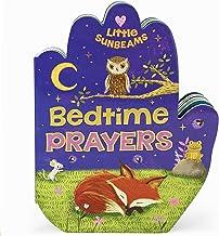 Bedtime Prayers Praying Hands Board Book (Little Sunbeams)