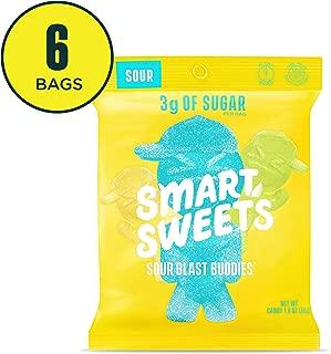 Best vegan sour candy Reviews