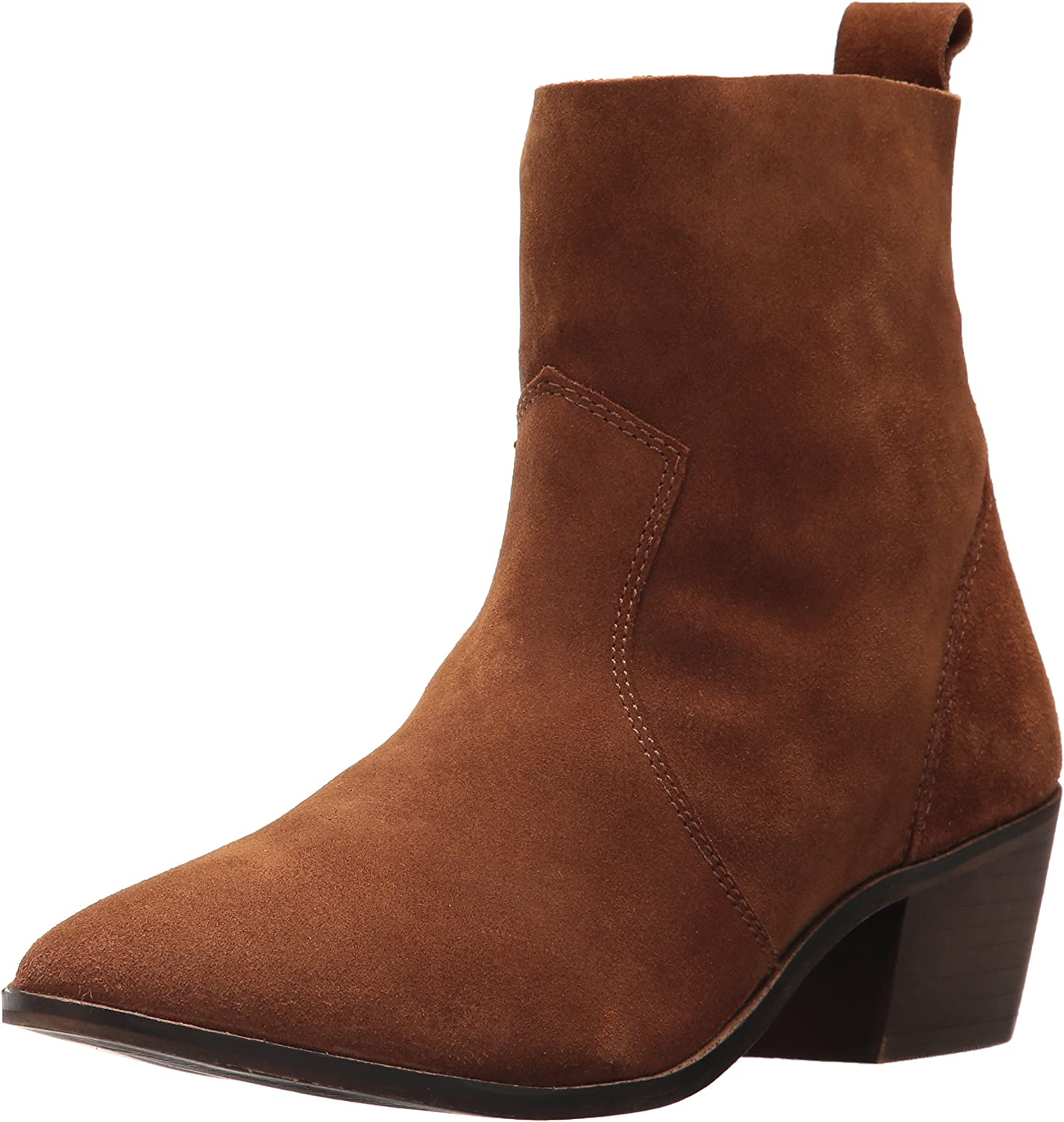 Report Womens Iesha Ankle Bootie