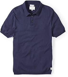 Peregrine Mie Knitted Polo Shirt