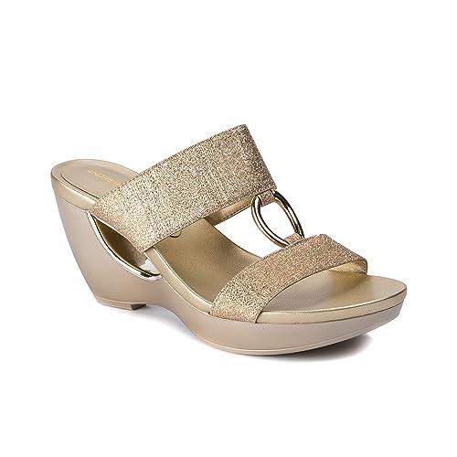 ab3332e9990 Andrew Geller Aylee Women s Sandals   Flip Flops