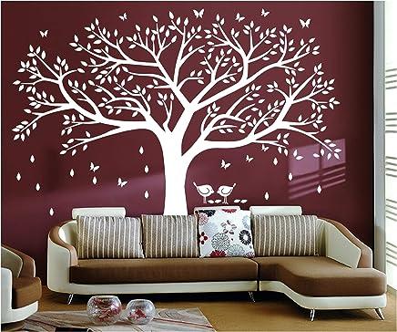 Amazon.it: stencil muro - Decorazioni cameretta bambini ...