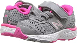 New Balance Kids - KA680v5I (Infant/Toddler)