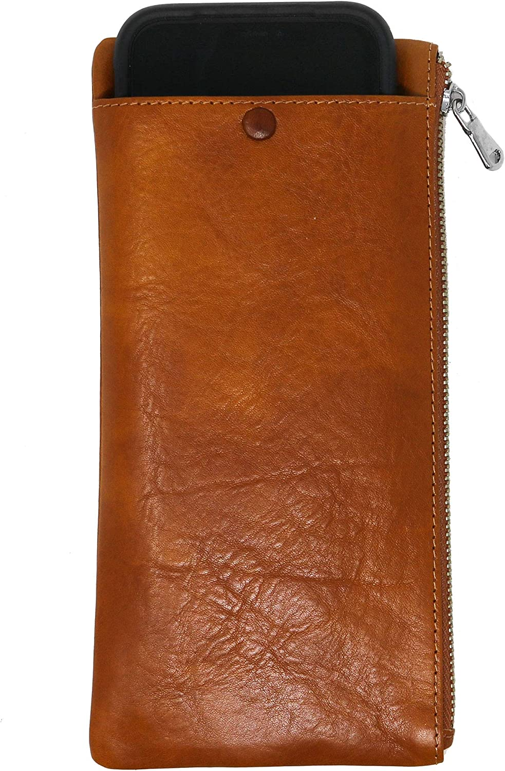 Roma Leather Smartphone Oakland Mall Wallet Los Angeles Mall Zip