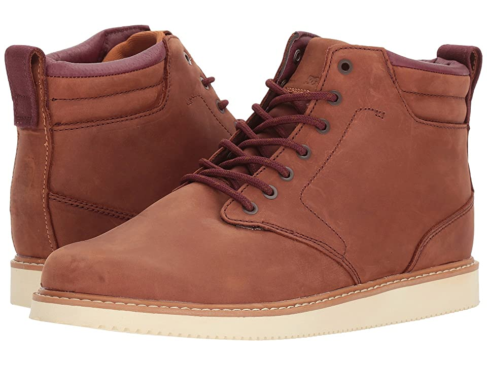 DC Mason LX (Tobacco) Men