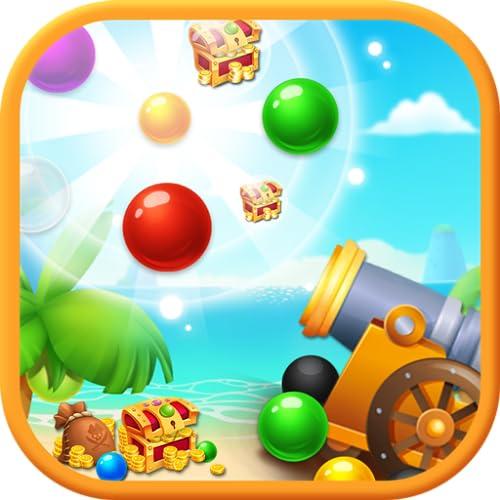 Bubble Balls   Shoot Color Pop Blast 3D