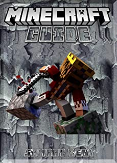Mobestiary Handbook Minecraft Guide: (An Unofficial Minecraft Book) (English Edition)