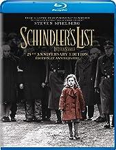 Schindler's List - 25th Anniversary Edition [Blu-ray]